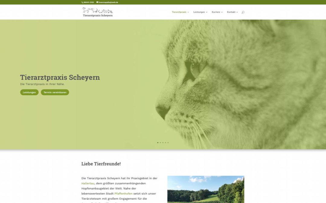 Tierarztpraxis Scheyern