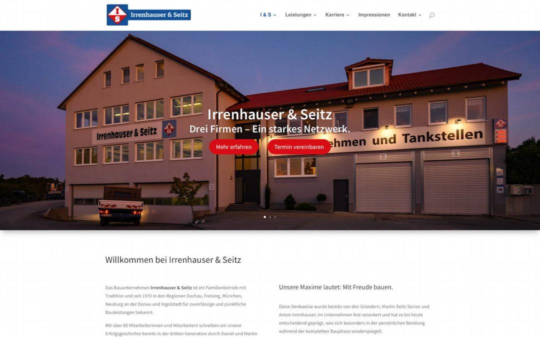 Irrenhauser & Seitz